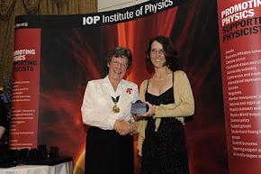 Institute of Physics Award
