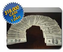 Cash Gifting