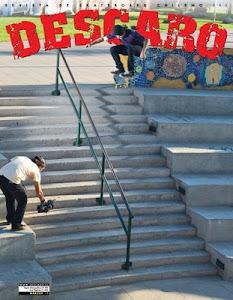 Ya salió N° 15 de la Revista Descaro