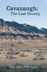 Cavanaugh: The Last Bounty