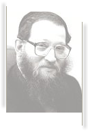 Divrei Torah from Rabbi Kirzner ztl