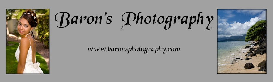 Baron's Photography