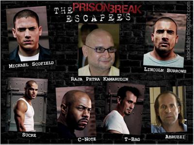 RPK Prison Break
