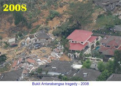 Bukit Antarabangsa 2008
