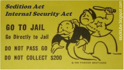 Monopoly Goto Jail