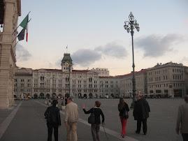 Charming Trieste
