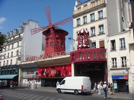 Moulin Rouge...the movie!