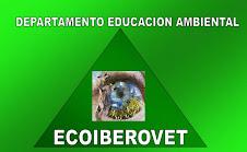 DEPARTAMENTO DE EDUCACIÓN AMBIENTAL ECOIBERO
