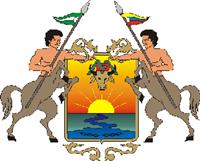 escudo de el meta