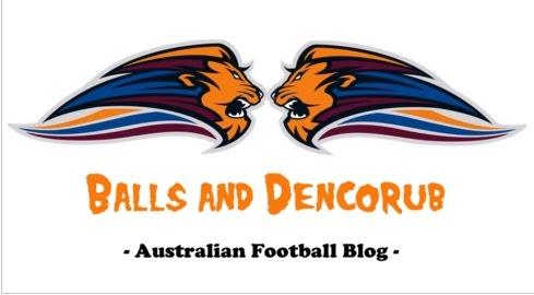 Balls And Dencorub