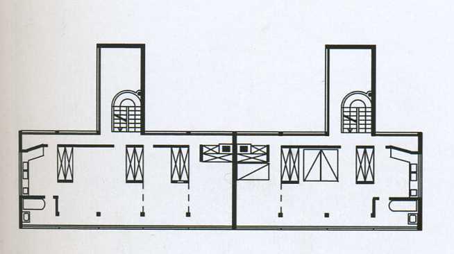 Iala0910envido1008 vivienda weissenhof de le corbusier - Le corbusier casas ...