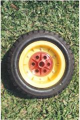 Multipurpose Wheels