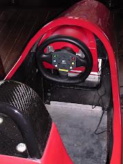 Projeto Simulador  F3