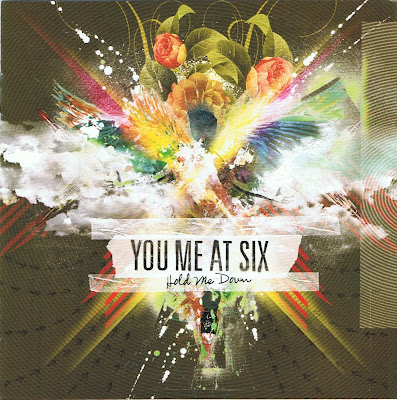 you me at six album art. You+me+at+six+hold+me+down