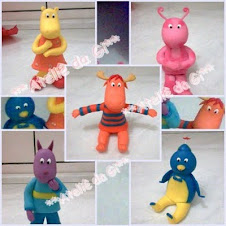 Os Backyardigans
