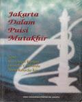 Jakarta dalam Puisi Mutakhir