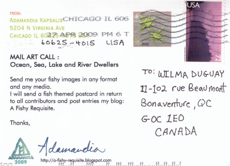 Adamandia Kapsalis Chicago, IL USA
