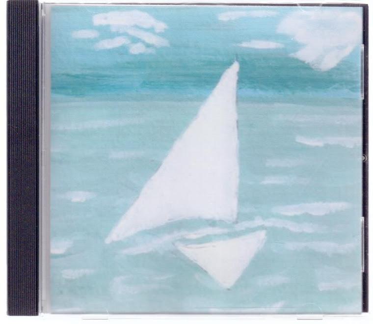 "SA Walker   Washington, DC   USA  ""Wilma's little white boat"""