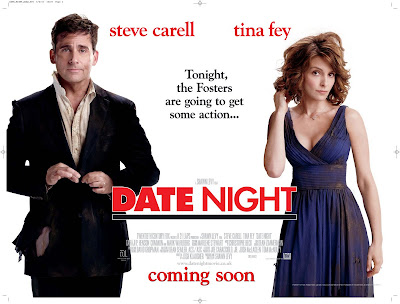 Date Night La película