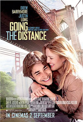 Going the Distance Film
