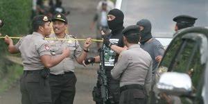 Abu Tholut ditangkap