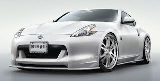 Nissan 2011 370Z