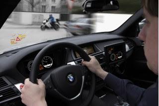 bmw car technology