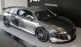 ABT New Sports Car