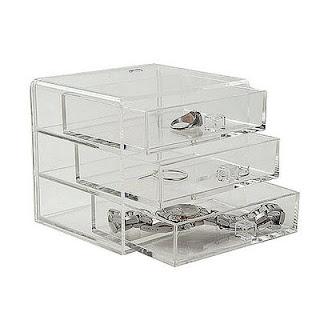 boite de rangement rangement pour les bijoux boite. Black Bedroom Furniture Sets. Home Design Ideas