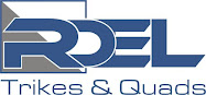 Roel-Trikes und Quads