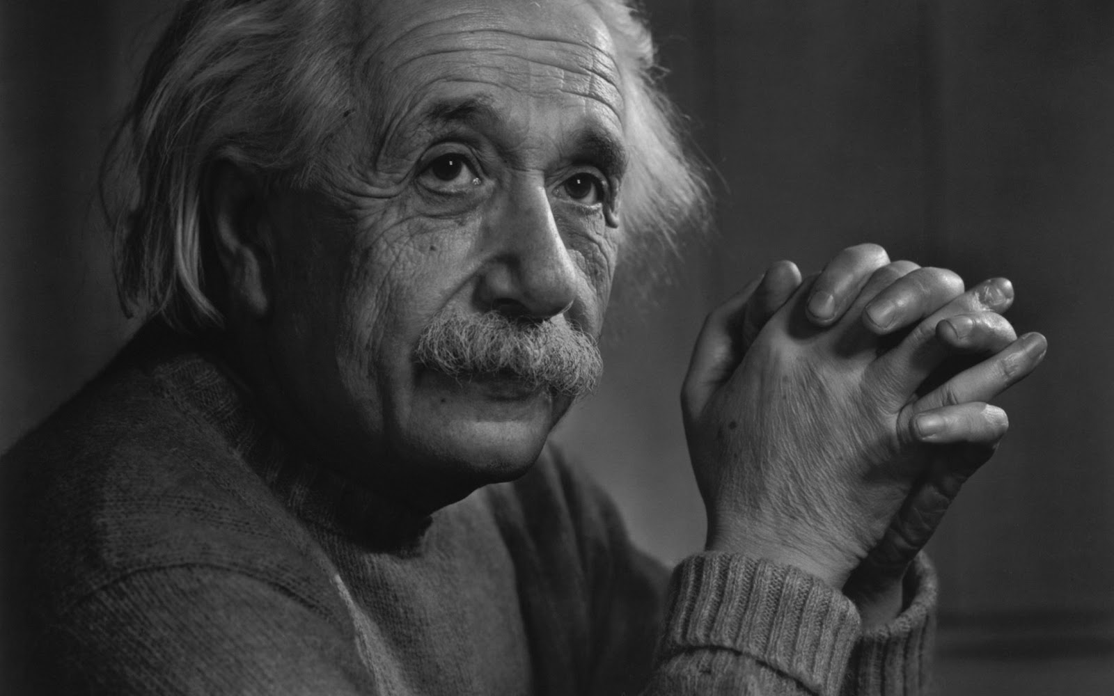 Albert Einstein - Images Gallery