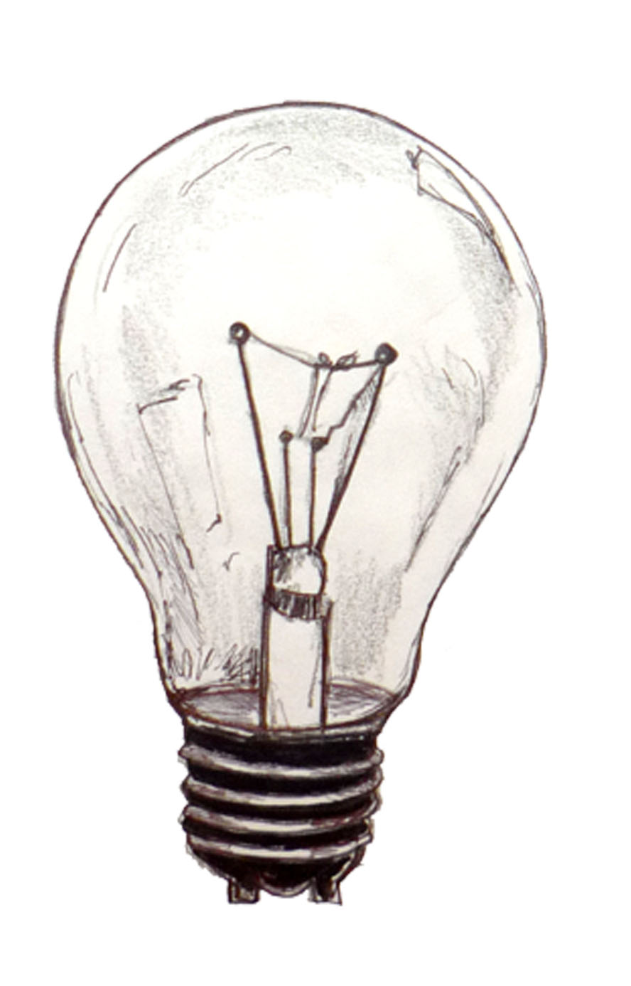 Edison Light Bulb Quotes