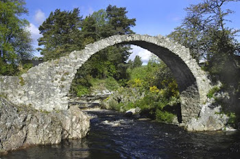 Bridges cotland