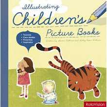 Illustrating Children's Picture Books 2009