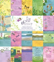 Greeting Card Collection - Sharing the Faith
