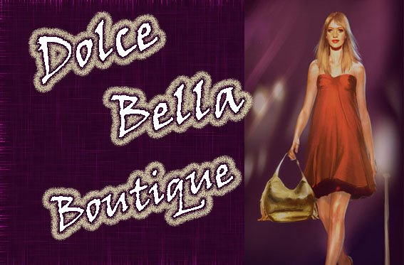 Dolce Bella Boutique