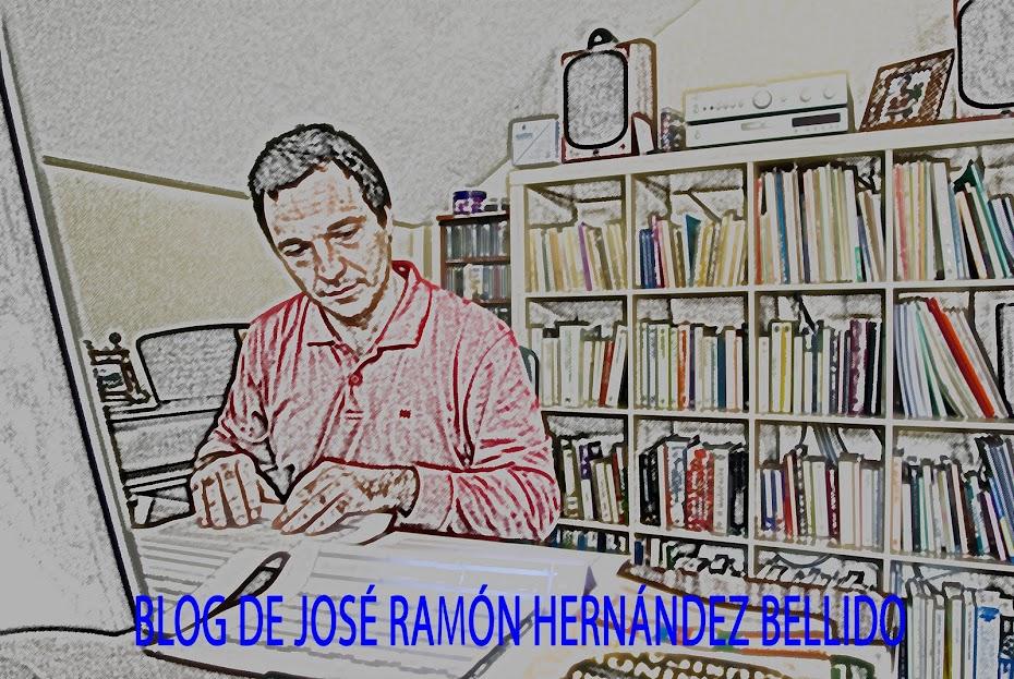 José Ramón Hernández Bellido