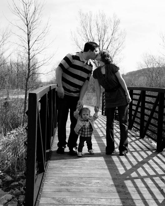A nice family...