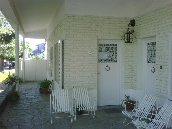 Galería  - Alojamiento Margarita