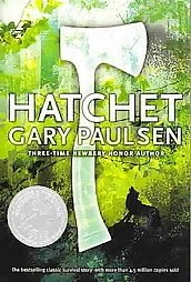 hatchet the book review