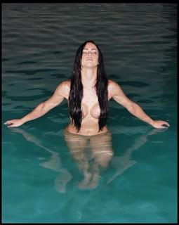 Paloma Fiuza Paloma fuiza desnuda