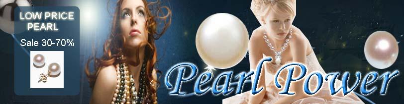 Pearl Shopping