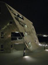 Strandkanten, Tromsø