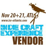 Indie Craft Experience 2010!
