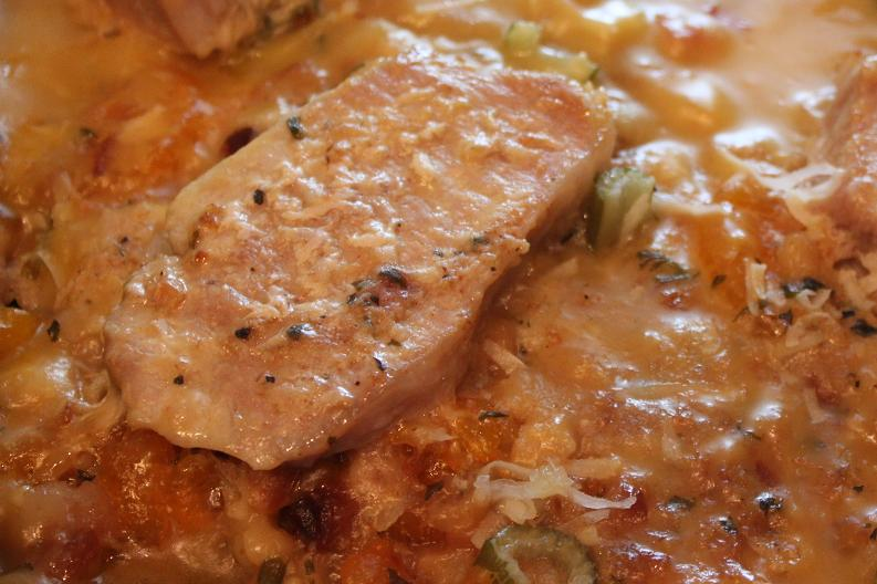 boneless pork loin chops or center cut pork chops 2 teaspo..