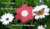 Make flowers!