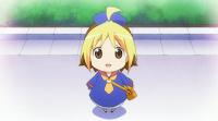 Anzu-chan
