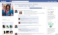 Grupo de Facebook apoyando el retorno de La Paisana Jacinta. Aun no encuentro los opositores