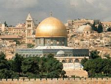القـــــــدس Jérusalem
