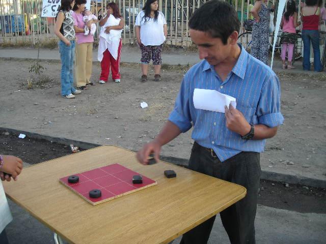 Amigo Juanito